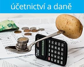 Účetnictví a daně